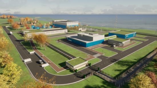 Канада – Малкият модулен реактор на Moltex Energy премина първата фаза на регулаторния преглед