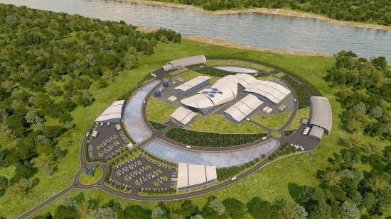 Разработчикът на малки модулни реактори NuScale подписва инвестиционни споразумения с японската IHI и енергийната компания Grant PUD