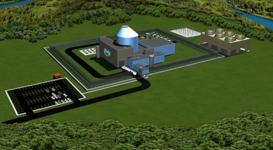 Украйна / SMR е вариантът от който Киев очаква ядрена енергийна независимост