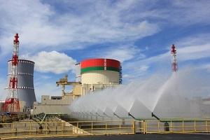 В Беларусската АЕЦ е завършен входящият контрол на свежото ядрено гориво за първото зареждане