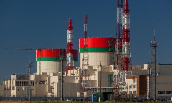 БелАЕЦ – Подписан е актът за приемане в търговска експлоатация на първи енергоблок