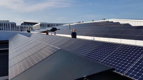 Слънчевите електроцентрали сега са задължителни за новите и реновирани сгради в Берлин