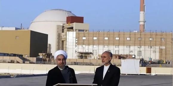 """В Иран е възможно прекъсване на електрозахранването поради ремонтни дейности в АЕЦ """"Бушер"""""""
