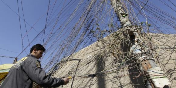 Ирак обяви плановете си за изграждане на осем ядрени енергоблока