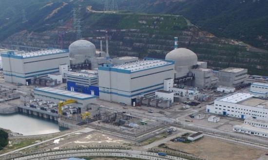 КНР – Повишената активност в първи контур на Тайшан-1 е причинена от повреда на горивни пръти (топлоотделящи елементи – твел)