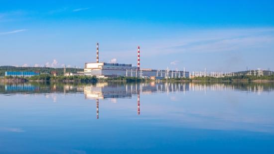 Изграждането на Колската АЕЦ-2 ще започне през 2028 година