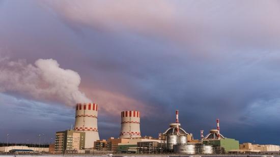 НВАЕЦ изведе 6 енергоблок в ППР