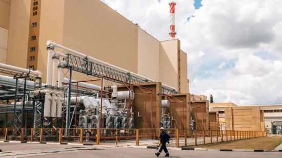Блок № 7 на Нововоронежската АЕЦ е пуснат в експлоатация след ППР