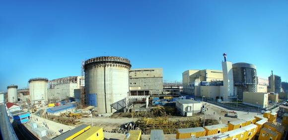 Румънският сенат ратифицира споразумение със САЩ за завършване на трети и четвърти блок на АЕЦ ′′ Чернавода ′′