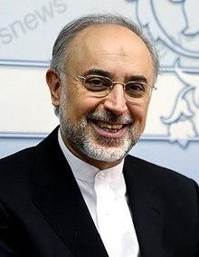 Салехи: Иран може да изгради до 8 GW атомни електроцентрали