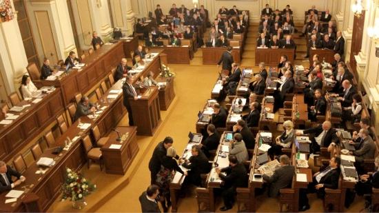 Долната камара на чешкия парламент изключи Руската федерация и КНР от търга за нов ядрен енергиен блок