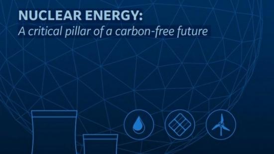 """General Electric публикува позицията си в доклад """"Ярената енергетика – най-важен стълб за безвъглеродното бъдеще"""""""
