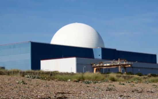 """Великобритания – EDF иска закон за финансиране на строящата се АЕЦ """"Sizewell C"""""""
