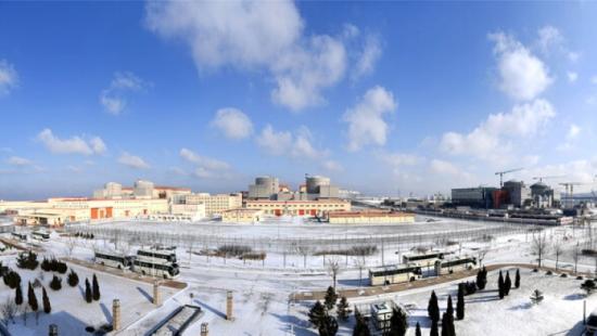 Китай – Реакторът на блока «Hongyanhe-5» излезе на МКУ