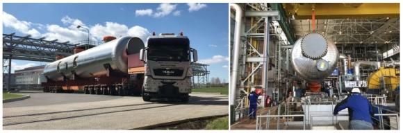 """ЧЕЗ увеличава мощността в АЕЦ """"Темелин"""" след модернизация на конвенциалното оборудване"""