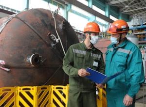 Белоярска АЕЦ – Трети енергоблок с реактор БН-600 излиза в ППР