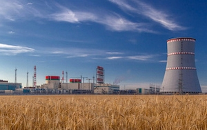 В Беларуската АЕЦ започна горещата обкатка на реакторната установка на втори енергиен блок
