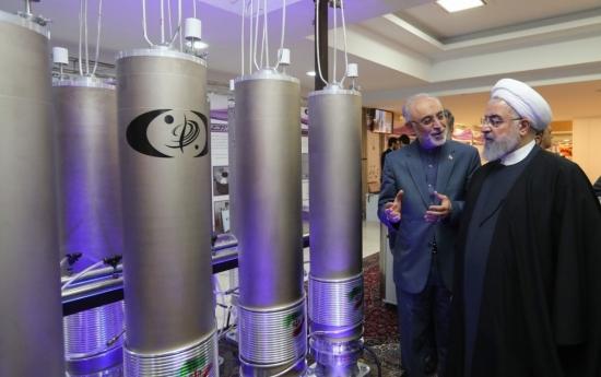 Иран съобщава за наличието на повече от пет тона обогатен уран