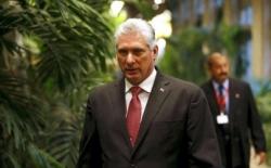 Прекъсвания на тока в Куба са причинени от недостиг на гориво поради американската блокада съобщи президентът на страната