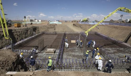 """Боливия – """"Росатом"""" започна да строи най-високо разположения изследователски реактор в света"""