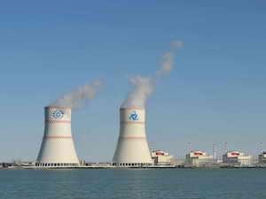 Ростовска АЕЦ – трети енергоблок бе спрян за ППР