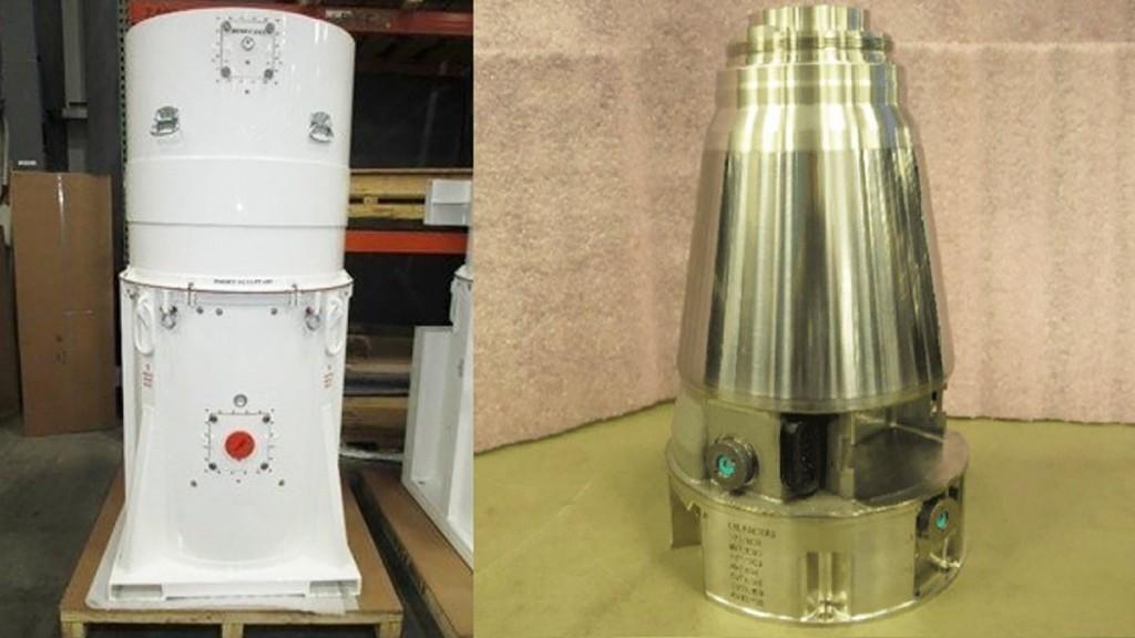 САЩ произведоха първата партида подобрени термоядрени бойни глави W88 за балистични ракети Trident
