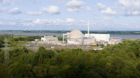 Германия издаде разрешения за демонтиране реакторите на две спрени АЕЦ