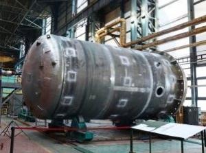 """Атоммаш ще произведе хидравличните резервоари на СПЗАЗ за турската атомна електроцентрала """"Akkuyu"""""""