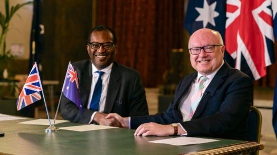 Австралия ще участва в международни изследвания на малки модулни реактори и термоядрен синтез