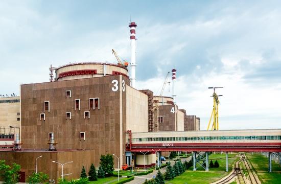 Балаковска АЕЦ – Спряха трети енергоблок за ППР