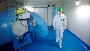 На Балаковската АЕЦ беше изпитана на плътност и якост херметичната обвивка на реакторното отделение на втори енергоблок