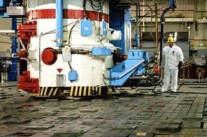 Ленинградска АЕЦ – От реактора на спрения първи енергоблок беше извадена последната касета с ядрено гориво