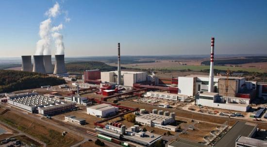 """Словакия – АЕЦ """"Моховце"""" – След пуска на трети блок ВВЭР-440/213+ страната ще може отново да изнася електроенергия"""
