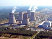 Шест енергоблока на украинските АЕЦ са заредени с ядрено гориво TVS-WR