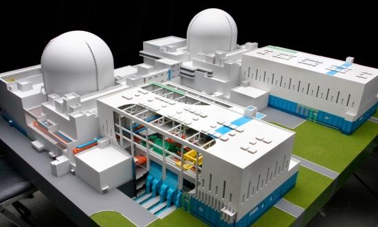 """Китайската CNNC обяви изливането на първия бетон за изграждането на третия блок на АЕЦ """"Сюйдабао"""" с реактор VVER-1200"""