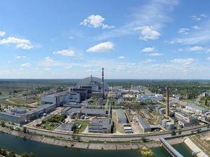 Чернобилската АЕЦ запълни първия модул на ХОЯГ-2 с отработено ядрено гориво