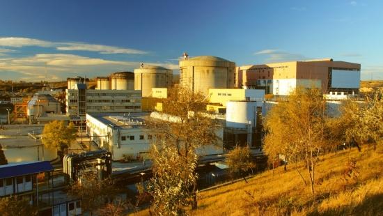 """Румъния и САЩ проведоха работна среща за изграждането на трети и четвърти блок на АЕЦ """"Чернавода"""""""