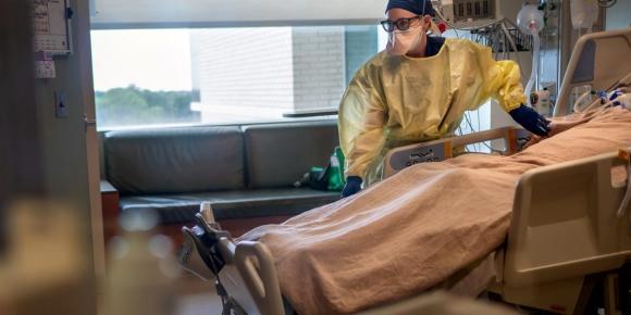 Новият вариант на коронавируса има най -високата смъртност