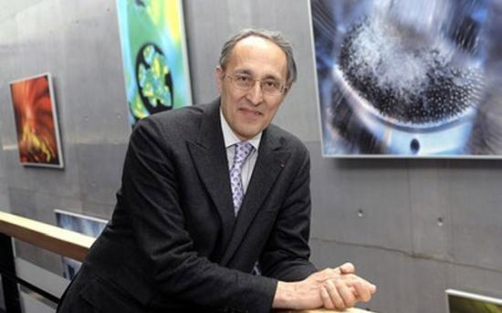 Професор Бернар Биго: Проектът ITER е най-мощната научна интеграция между отделните нации по света