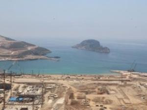 Четири енергийни блока ще се изграждат едновременно на строителната площадка на турската АЕЦ Аккую