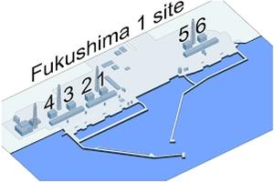 TEPCO ще построи подводен тунел за източване на замърсена вода от Фукушима