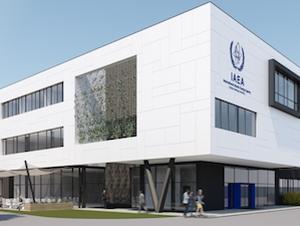 МААЕ ще изгради в Австрия център за обучение за борба с ядрения тероризъм
