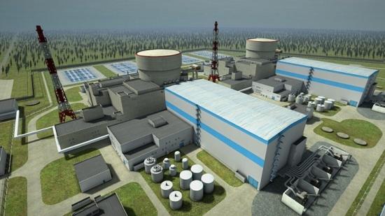 "Doosan Heavy ще достави системи за сеизмична защита на блокове 7/8 от АЕЦ ""Тянван"""