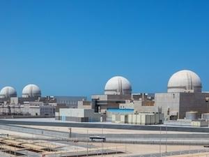 ОАЕ – започна работа вторият енергоблок на АЕЦ Барака