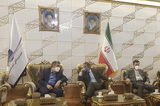Иран ще предостави на МААЕ достъп до камерите за наблюдение на ядрените съоръжения