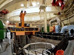 На Балаковската АЕЦ завършиха експлоатационните изпитания на топлоотделящи елементи с РЕМИКС (REMIX) гориво