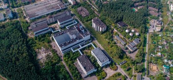 Руското правителство отпусна повече от 7 милиарда рубли за реконструкция на термоядрения комплекс ТРИНИТИ