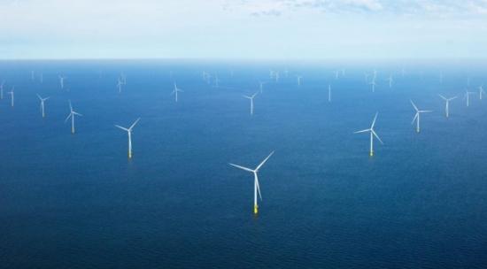 Офшорните вятърни паркове в Германия ще се строят без субсидии