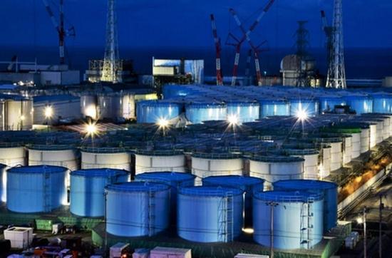 """На АЕЦ """"Фукушима-1″ е открита повреда на филтрите в системата за пречистване на радиоактивната вода"""