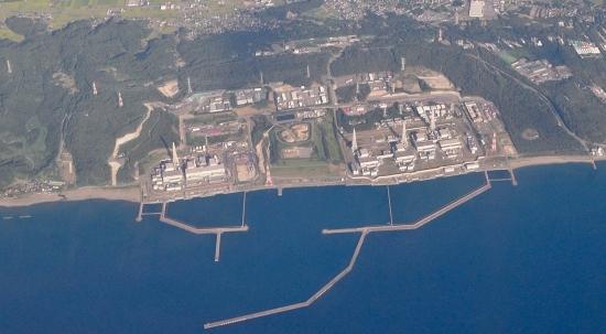 """Ръководството на TEPCO ще бъде глобено за недостатъчни антитерористични мерки за сигурност в най-голямата японска атомна електроцентрала """"Kashiwazaki-Kariva"""""""